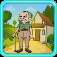 play Grandpa Farm House Escape