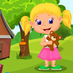 play Naughty Girl Rescue
