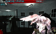 The Cursed Statue game