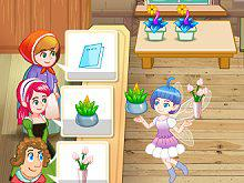 play Flower Shop Mobile