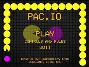 play Pac.Io