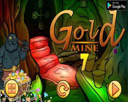 play Gold Mine 7