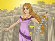 History Dress Up: Ancient Greece game