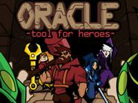 Oracle - Tool For Heroes game
