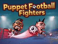 Puppet Football Fighters game