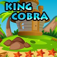 play Escape King Cobra
