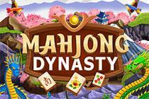 play Mahjong Dynasty