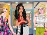 play Elsa Opens Apparel Boutique