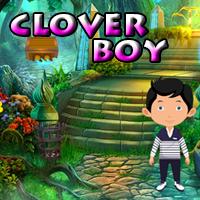 play Escape Clover Boy