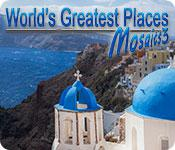 play World'S Greatest Places Mosaics 3
