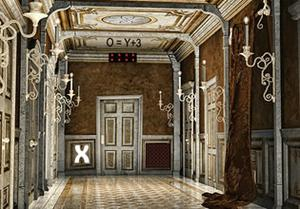 play Old Royal Mansion Escape