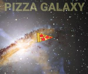 play Pizza Galaxy