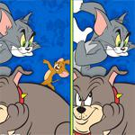 play Tom-And-Jerry-3-Differences
