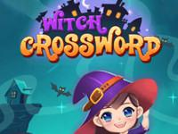 play Witch Crossword