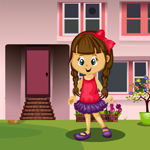play Naughty Little Girl Escape