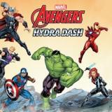 play Avengers Hydra Dash