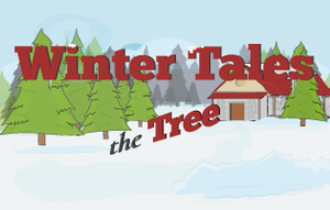 play Winter Tales: The Tree