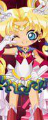 play Sailor Chibi Moon Chibiusa