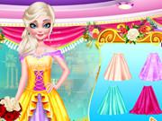 play Bff Wedding Dress Design