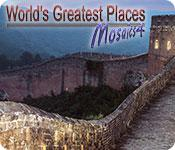 play World'S Greatest Places Mosaics 4