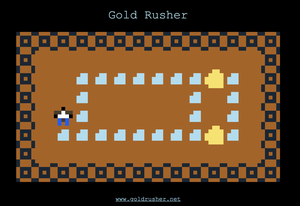 play Gold Rusher