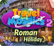 play Travel Mosaics 2: Roman Holiday