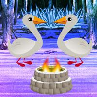 play Duck Forest Escape
