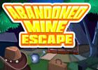 play Abandoned Mine Escape