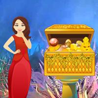 play Adventures Gift Escape