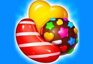 play Candy Rain 5