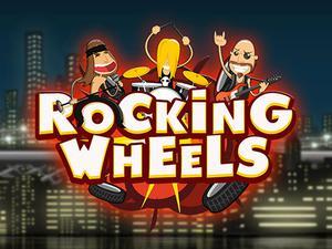 play Rocking Wheels