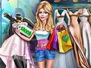 play Ellie Wedding Shopping