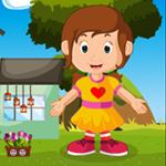 play Little Pretty Girl Rescue