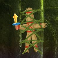 play Antiquated Forest Escape