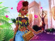 play Around The World: African Patterns