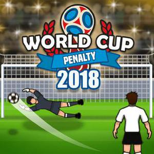 play World Cup Penalty 2018