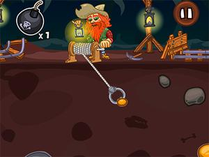 play Gold Miner Classic