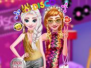 play Sisters Disco Fever