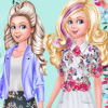 play Barbie'S Summer Fling