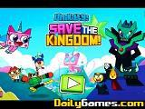 play Unikitty Save The Kingdom