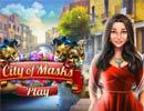 City Of Masks game