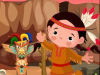 play Aboriginal Girl Rescue