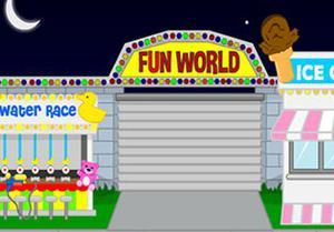 play Escape Fun World