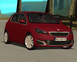 play Peugeot Hidden Car Keys