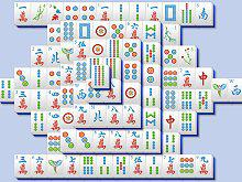 play Mahjong Gameboss