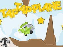 play Tap Tap Plane