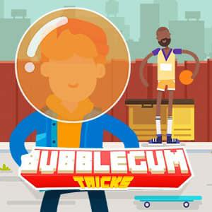 play Bubblegum Tricks