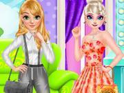 play Princess Girly Or Boyish
