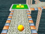 play Crazy Ball Adventures