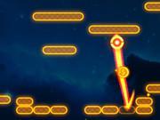 play Super Neon Ball Jump